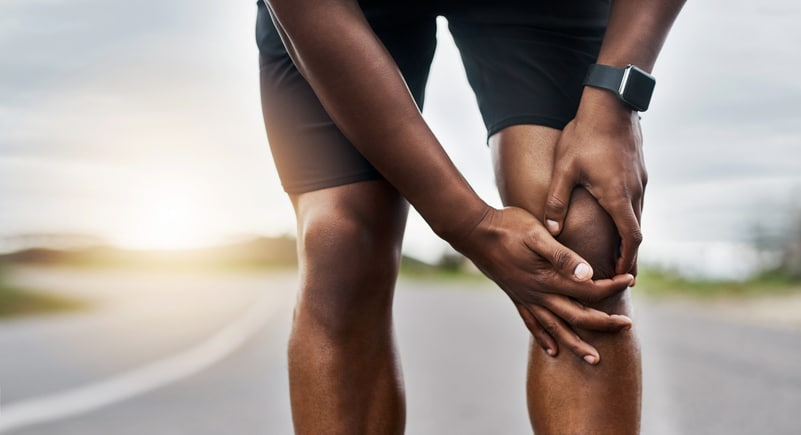 Can I run with a meniscus tear in my knee
