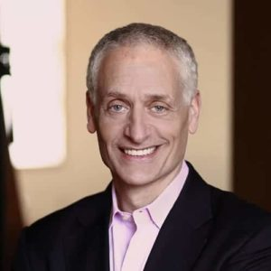 photo of Howard Luks, MD
