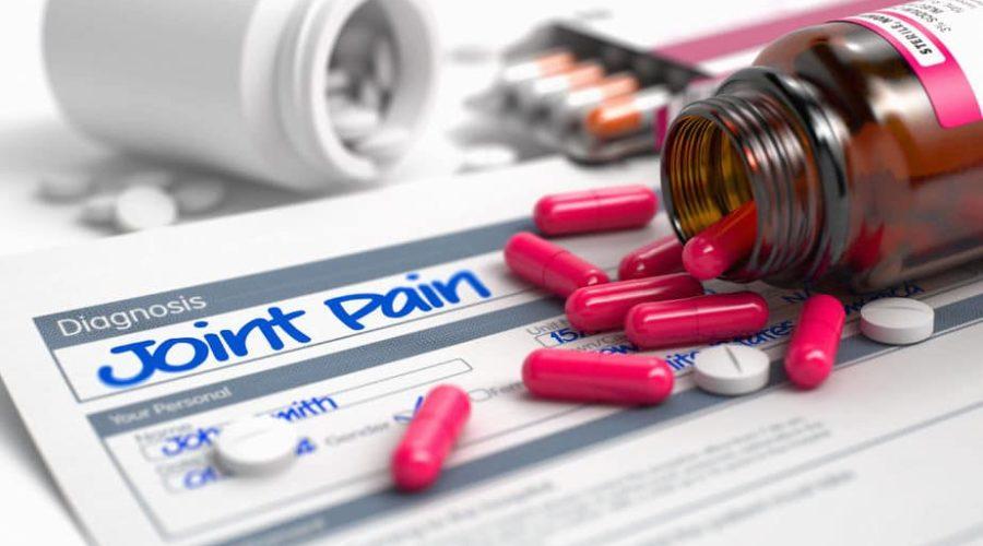 knee arthritis alternative treatment arterial embolization
