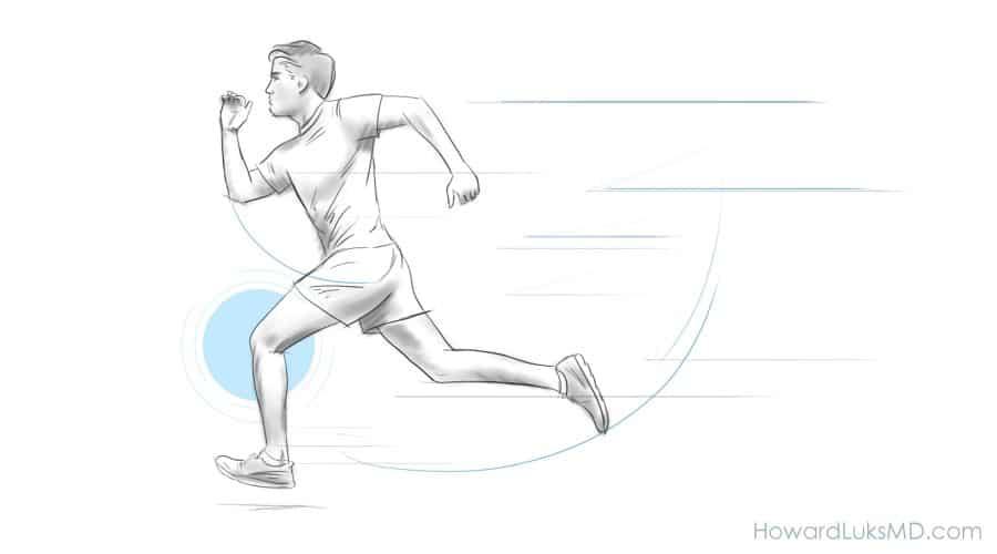 Tendon Pain Tendonitis Tendinopathy in Runners