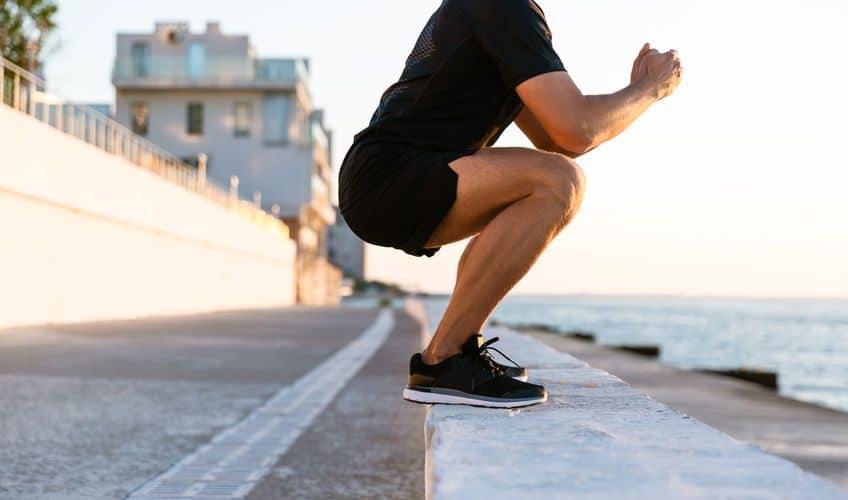 LEg exercises improve longevity