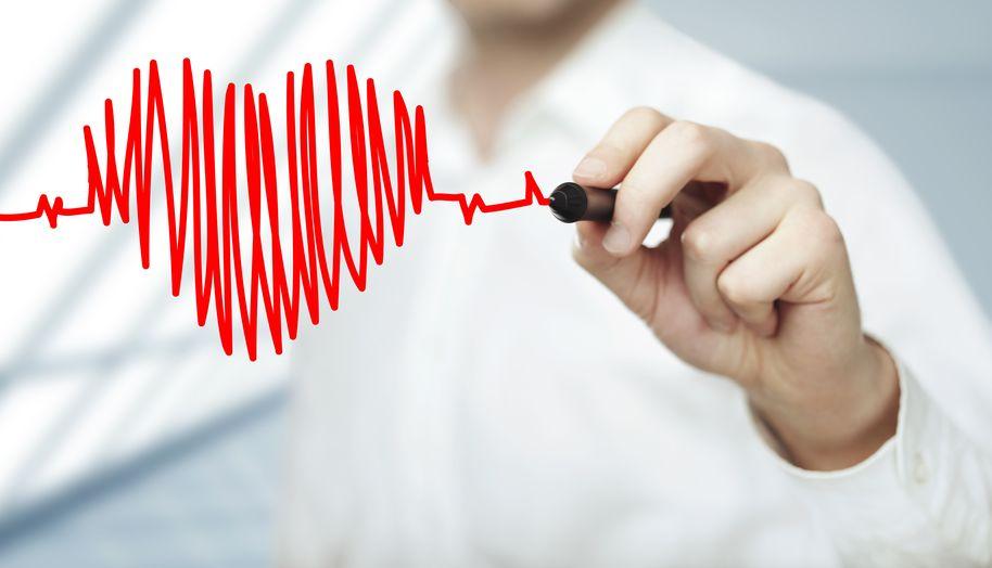 Zone 2 heart rate training and longevity