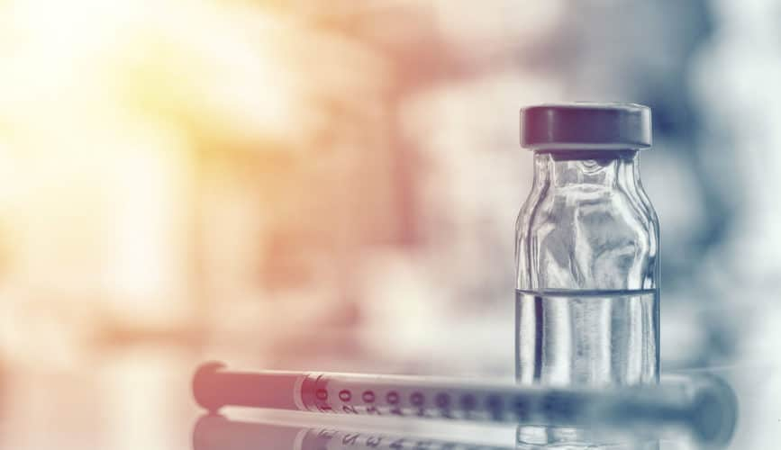 Cortisone and steroid injections affect covid 19 vaccine