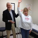 Rotator cuff surgery recovery