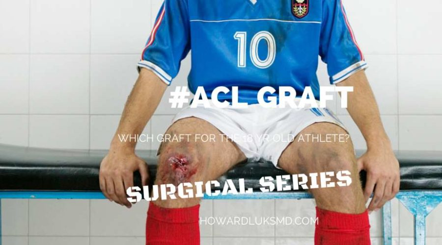 acl graft choice