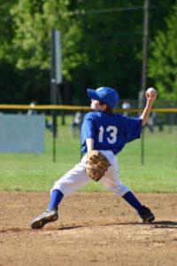 Elbow Pitching Injuries Orthopedics Dutchess County NY