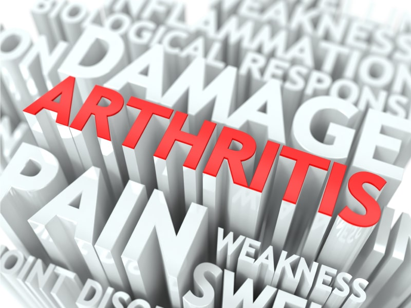 Acupuncture For Osteoarthritis