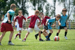 Single sport specialization