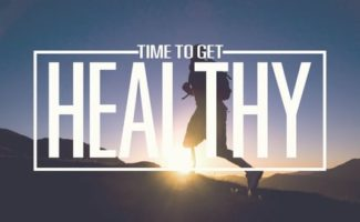 Running Exercise Healthy Changes