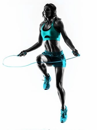 HIIT High intensity exercise