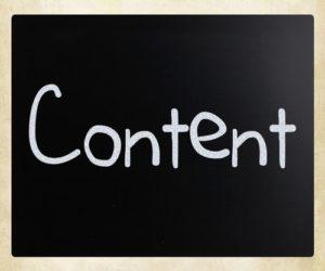 Google Panda and Penguin Content Matters