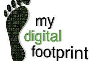 Healthcare Digital Footprint- Howard Luks