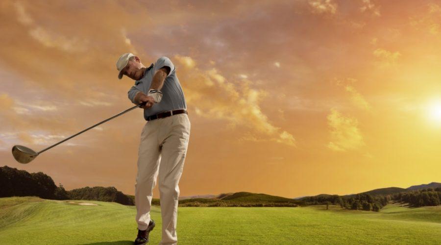 meniscus tears in golfers