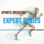 Sports Medicine Opinion Series