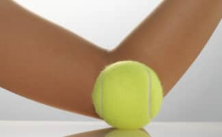 Tennis Elbow- PRP - Westchester, NY