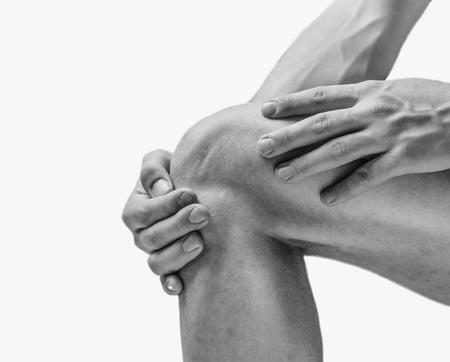 meniscus tear in runner