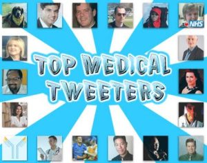 Twitter Healthcare and Social Media